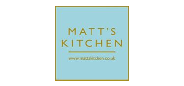 Matt's Kitchen logo