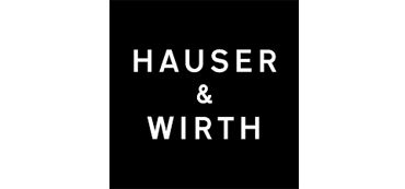 Hauser and Wirth logo