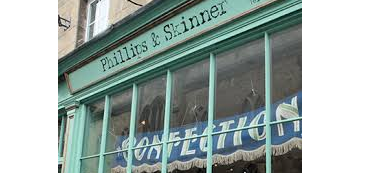 Phillips & Skinner logo
