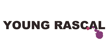 Logo for Young Rascal
